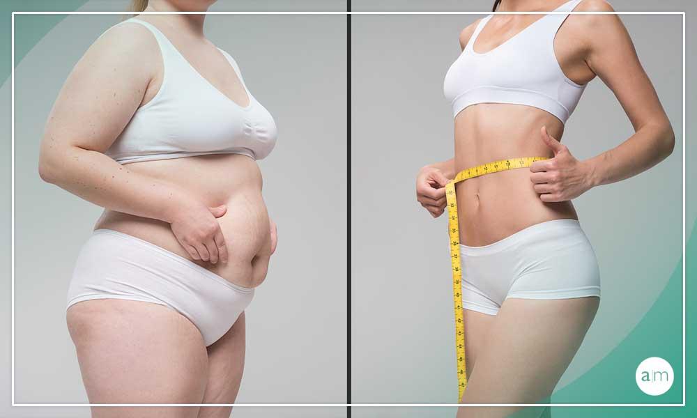 pasos simples para perder peso