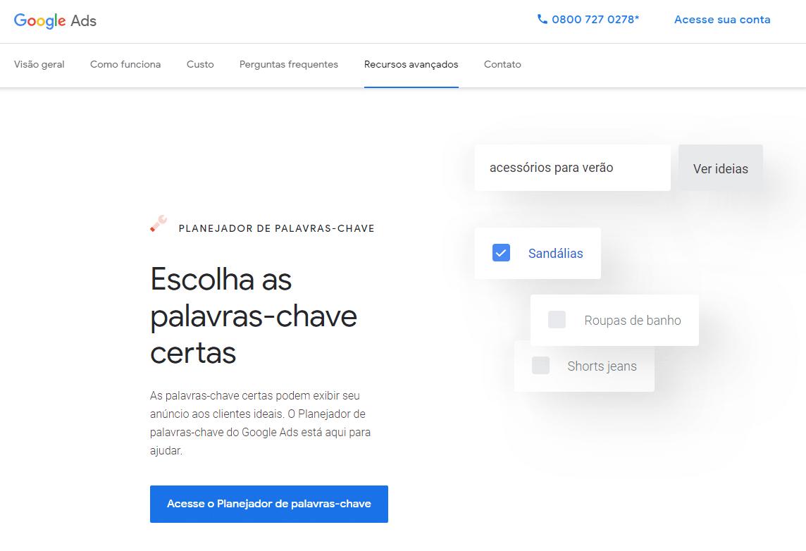 Amazon - Categorias