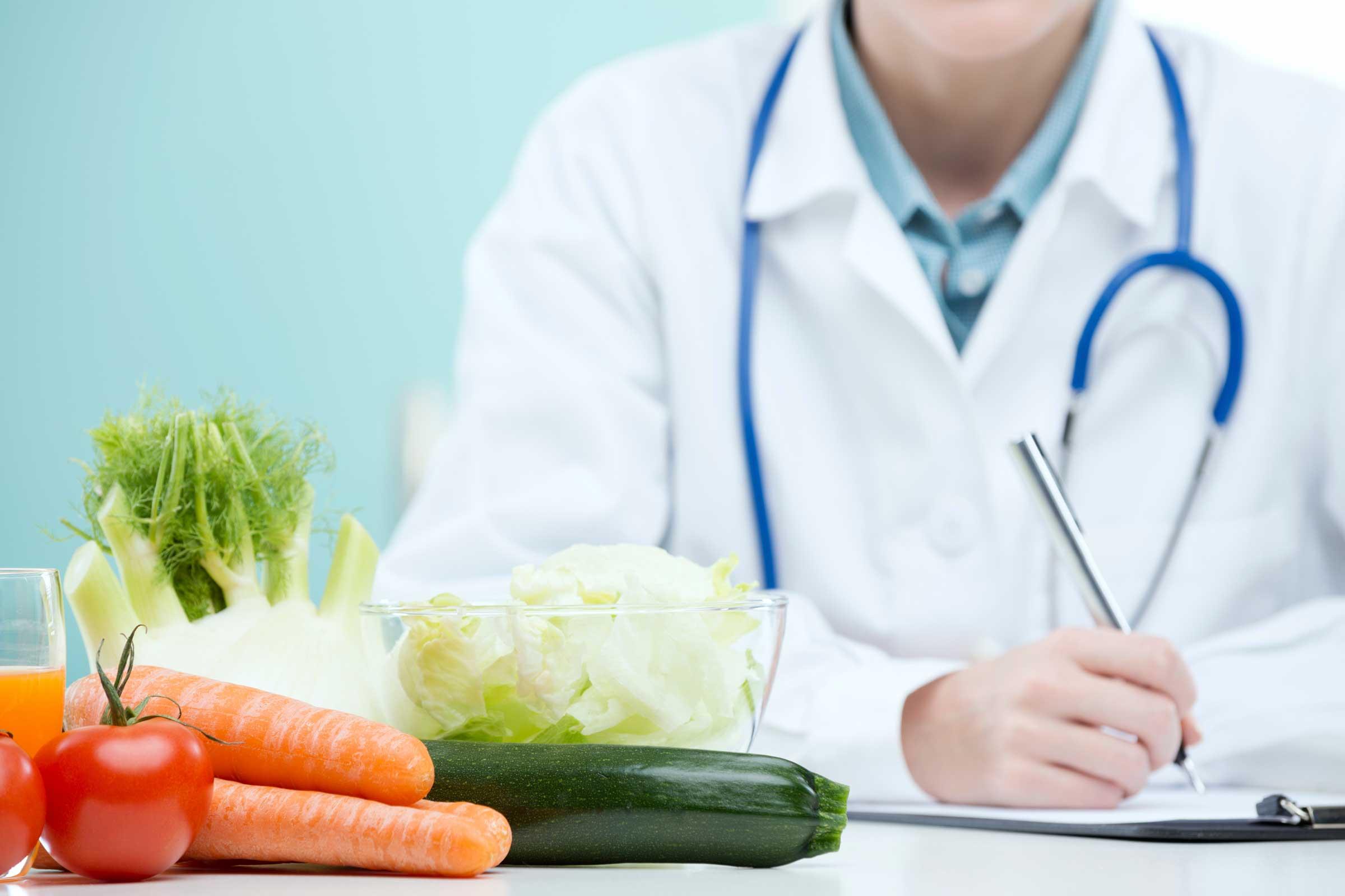 Benefícios para a Saúde