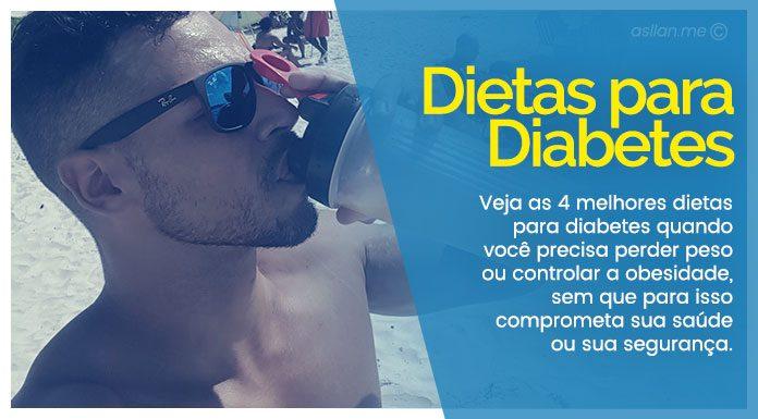 Dieta para Diabeticos