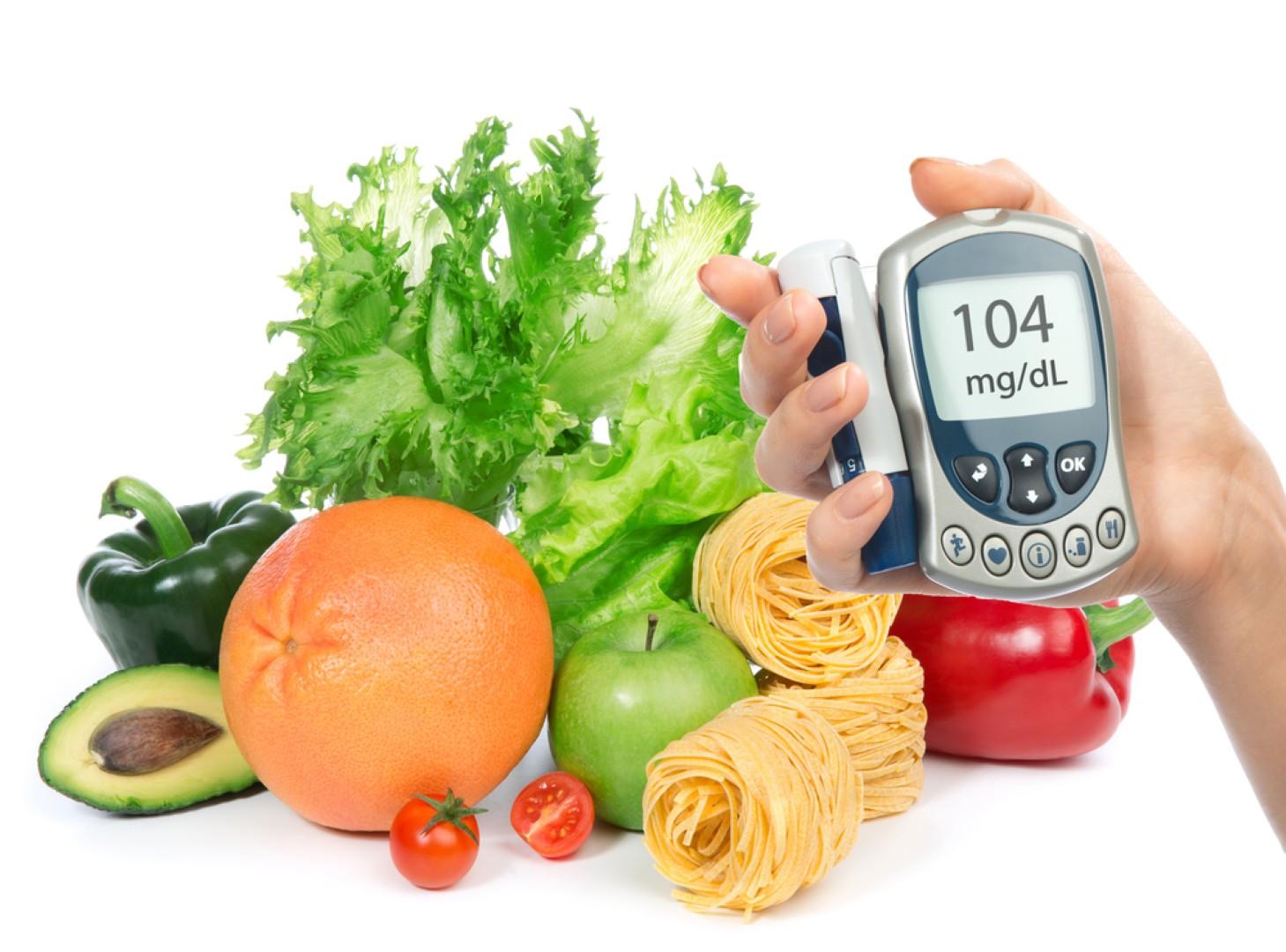 Controle do Diabetes